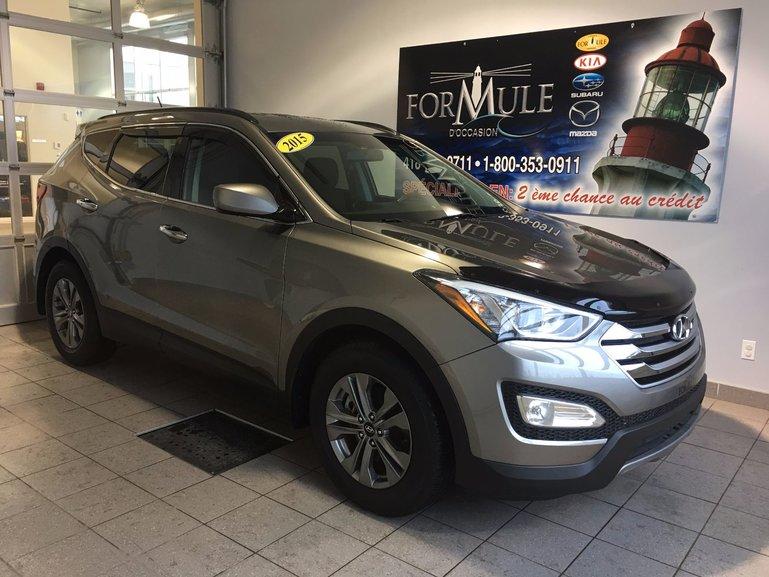 Hyundai Santa Fe Sport Premium 2015