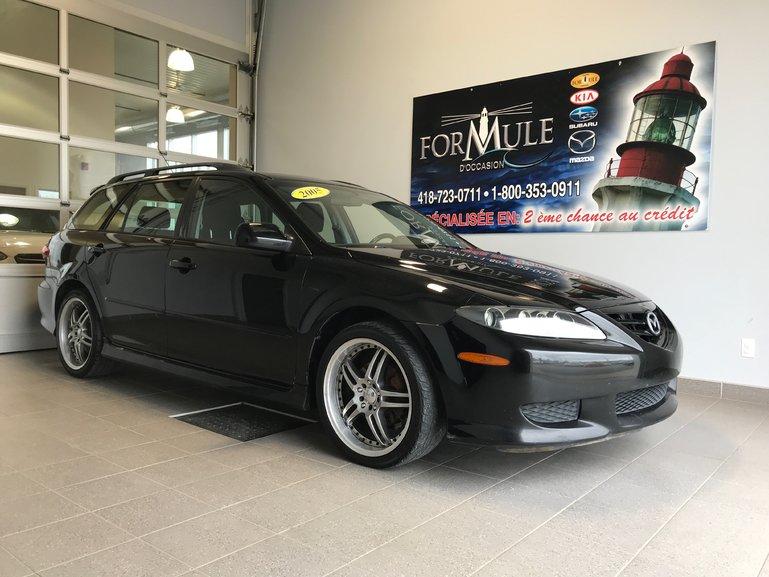 Mazda Mazda6 GS 2005