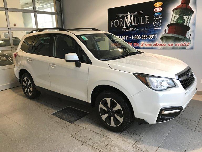Subaru Forester TOURING 2018