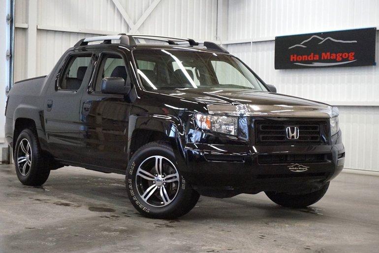 Honda Ridgeline LX 2008
