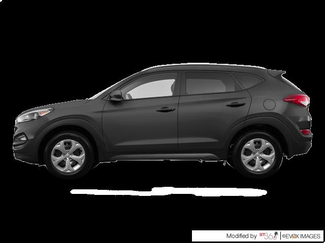2018 Hyundai Tucson AWD 2.0L
