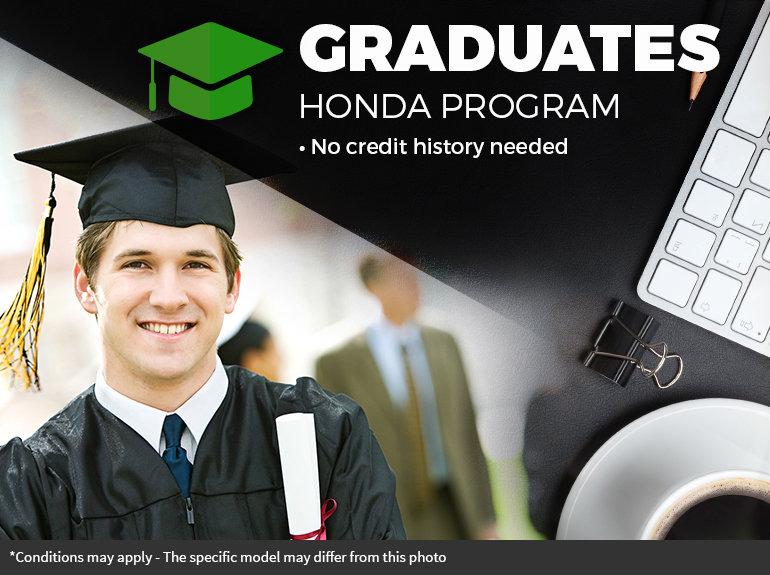 Program for graduates