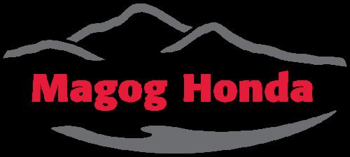 Magog Honda