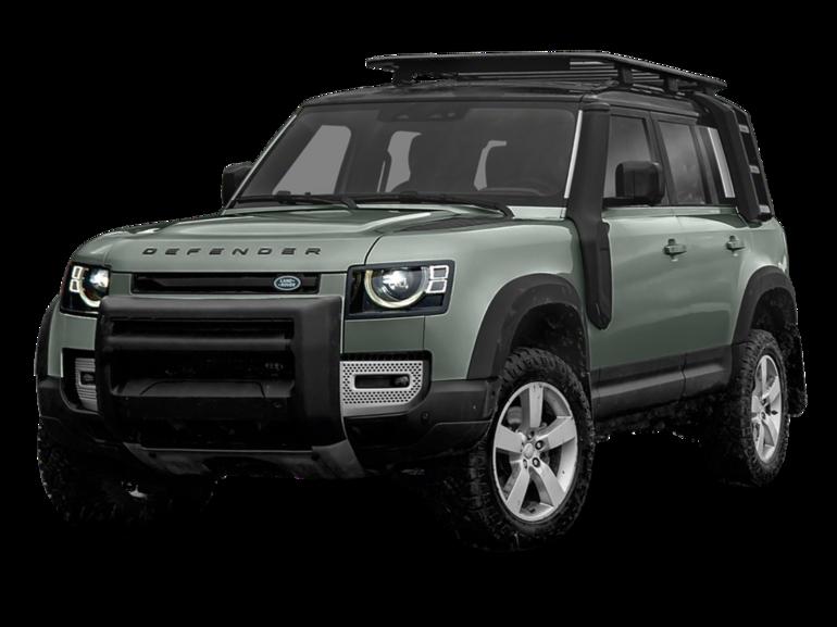 New 2021 Land Rover Defender 110 P400 SE - $86695.0 | Land ...