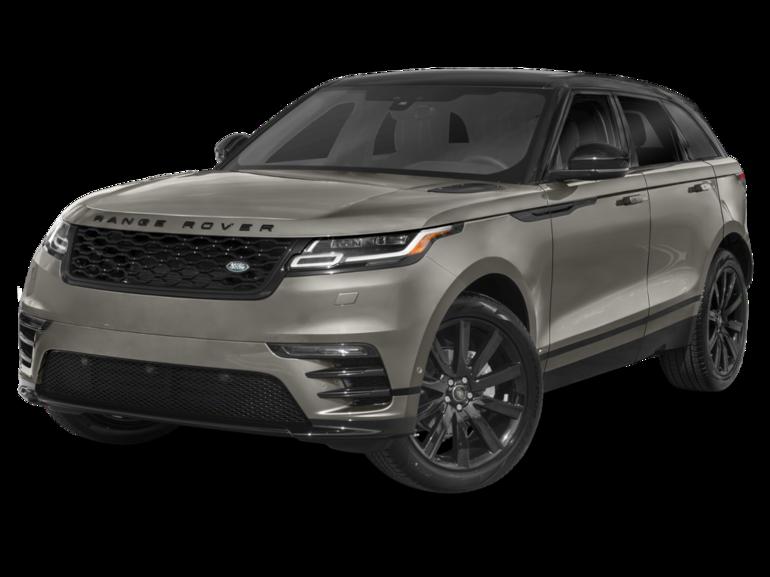 2019 Land Rover Range Rover Velar P340 S (2)