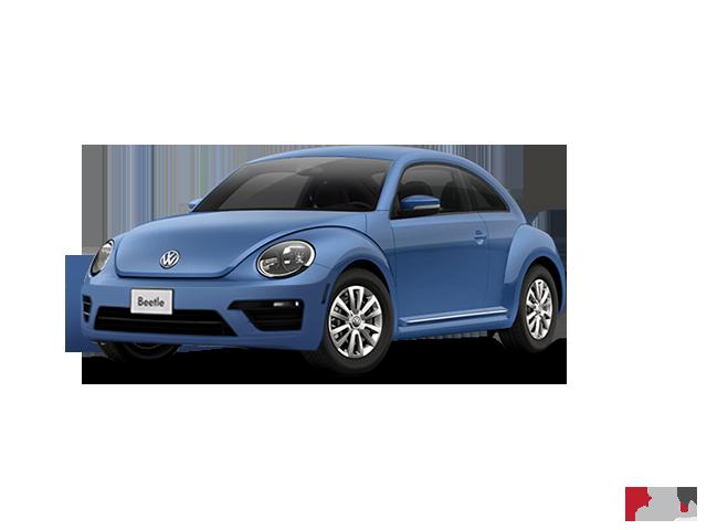 2018 Volkswagen The Beetle Convertible Trendline 2.0T 6sp at w/Tip