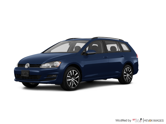 Volkswagen GOLF SPORTWAGEN Comfortline 2017