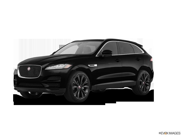 Jaguar F-Pace 25t AWD Prestige (2) 2018