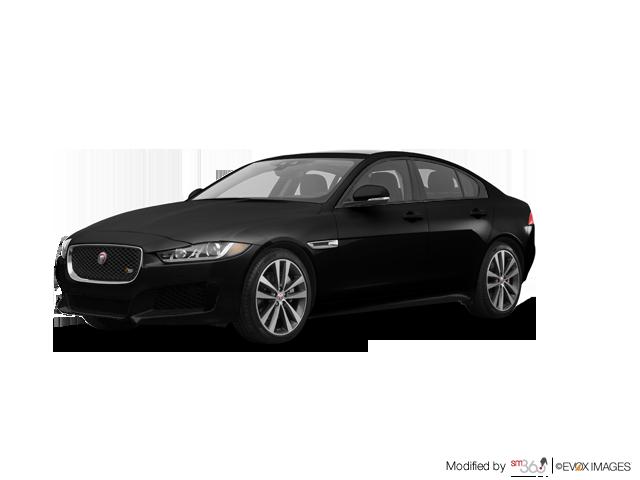 2018 Jaguar XE S 3.0L AWD (2)