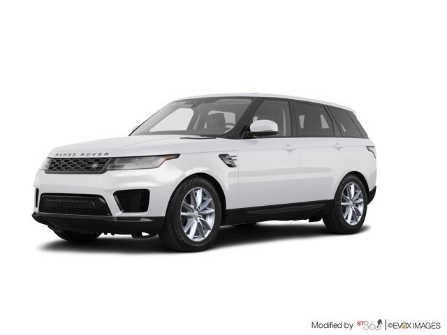 Land Rover Range Rover Sport V6 Td6 SE 2018