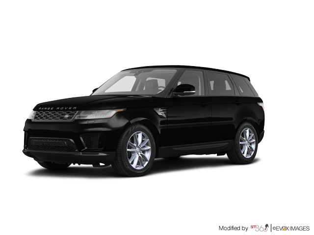 2018 Land Rover Range Rover Sport V6 SE