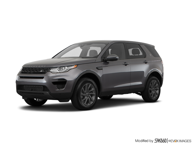 Land Rover DISCOVERY SPORT 237hp SE 2019