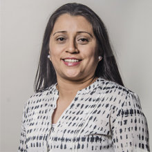 Fanny Cortez