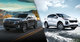 Jeep Cherokee 2019 vs Kia Sportage 2019 à Montréal