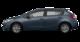 2016 Kia Forte5 LX+