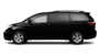 Toyota Sienna BASE 2017