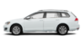 2017 Volkswagen Golf SportWagen TRENDLINE