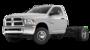 RAM Châssis-cabine 3500 SLT 2018