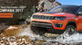 Le nouveau Jeep COMPASS 2017 !