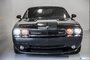 Dodge Challenger SRT8  GPS TOIT CUIR/SUEDE 2010