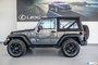 Jeep Wrangler SPORT -MARCHE PIED- PNEUS 33 2016