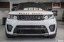 2017 Land Rover Range Rover Sport 2017+SVR+CUIR+TOIT+NAV