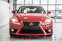 2016 Lexus IS 300 AWD-Luxe-Navigation-Caméra