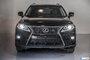 2015 Lexus RX 350 AWD+SPORT DESIGN+SIEGES VENTLLÉS+NAV+CUIR