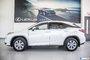 2016 Lexus RX 350 TOIT OUVRANT + CAMÉRA +  CUIR ,