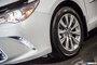 Toyota Camry Hybrid XLE HYBRID 2017