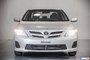 2013 Toyota Corolla CE+A/C+PORTES ELEC+BLUETOOTH