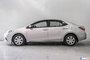 2014 Toyota Corolla LE+CAMERA RECUL+SIEGES CHAUFFANTS+BLUETOOTH