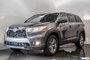 Toyota Highlander hybrid LE CAMERA DE RECUL SIEGE CHAUFFANT 2014