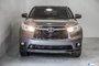 Toyota Highlander 2015 XLE AWD+CUIR+TOIT OUVRANT+NAVIGATION SYSTEM 2015