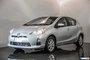 2014 Toyota Prius C TECHNOLOGIE+NAV+ MAGS+ SIÈGES CHAUFFANTS