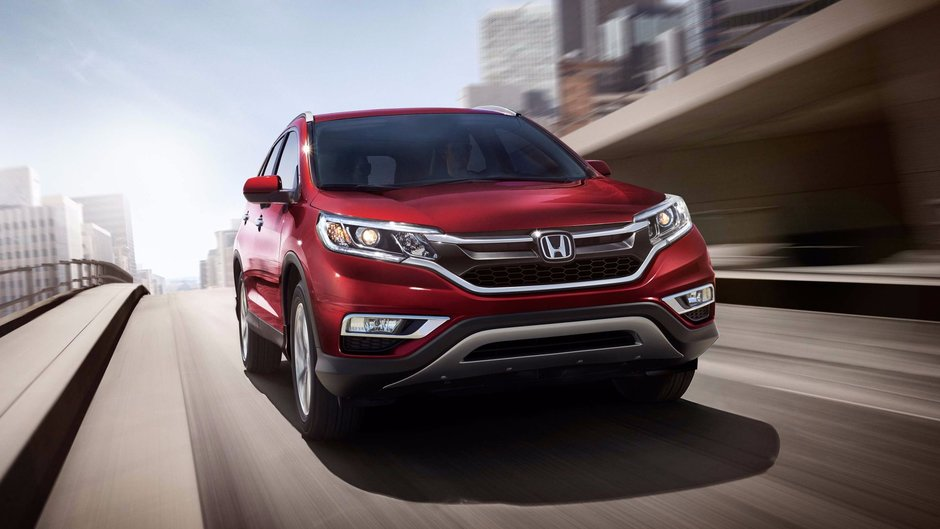 2016 Honda CR-V vs 2016 Toyota RAV4 in Montreal: Two Excellent SUVs