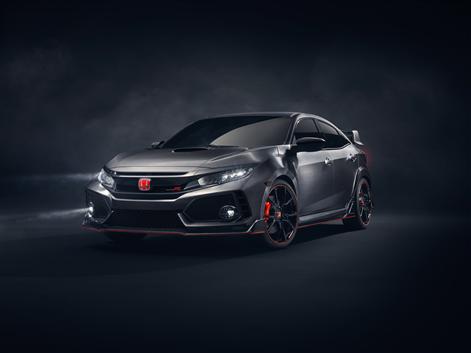 Honda Civic Type R 2017 : la voiture pour tous les goûts