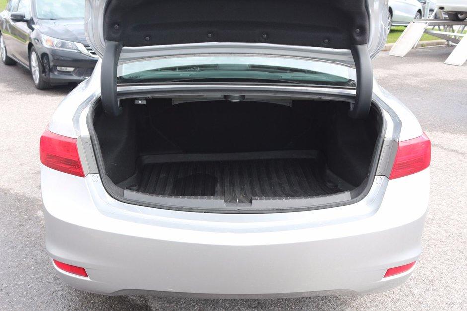Acura ILX Premium 2013