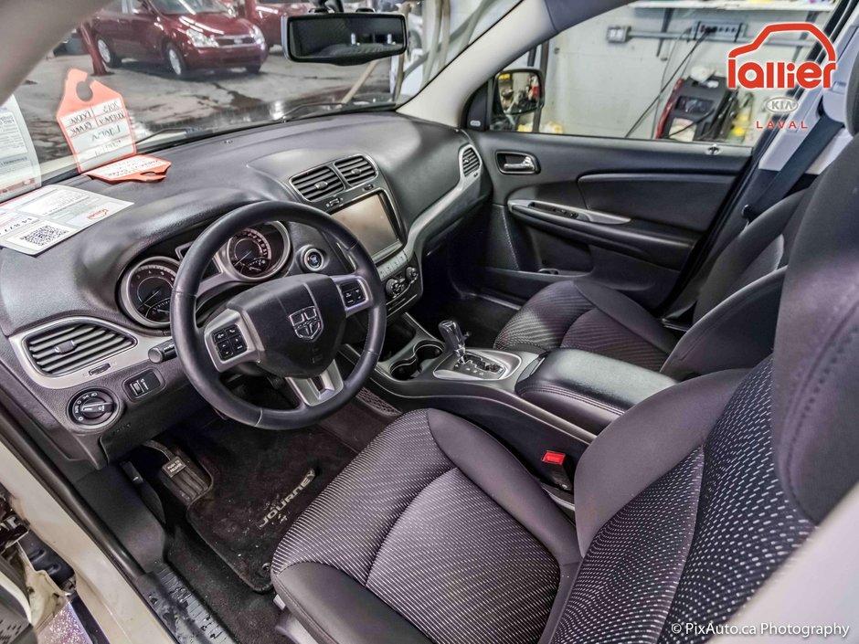 2013 Dodge Journey V6 7 PLACES CREW EDITION