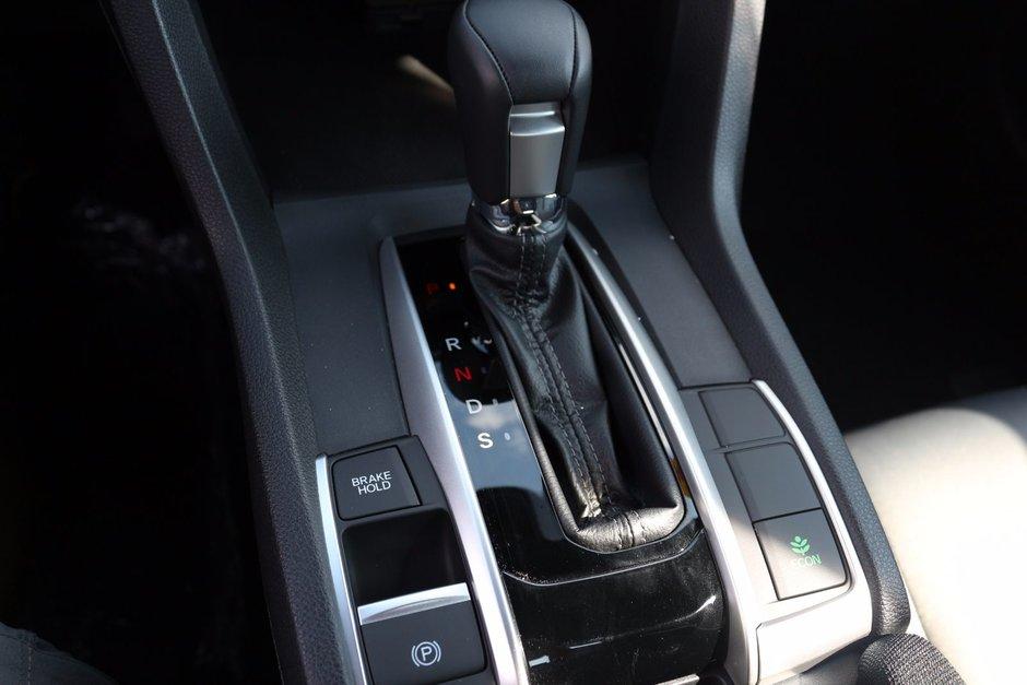 Honda Civic Coupe EX-T HS 2016