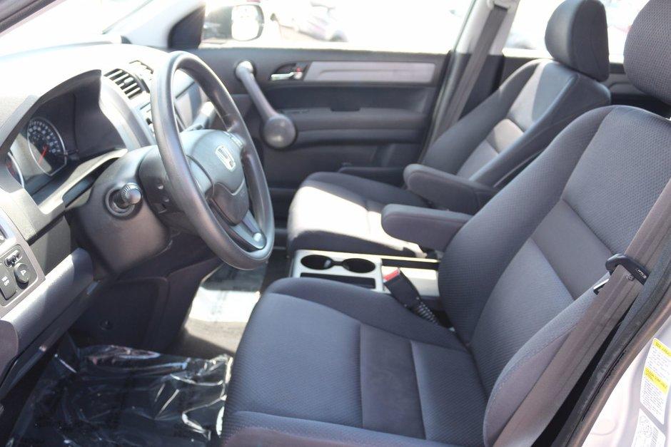 Honda CR-V LX 2009