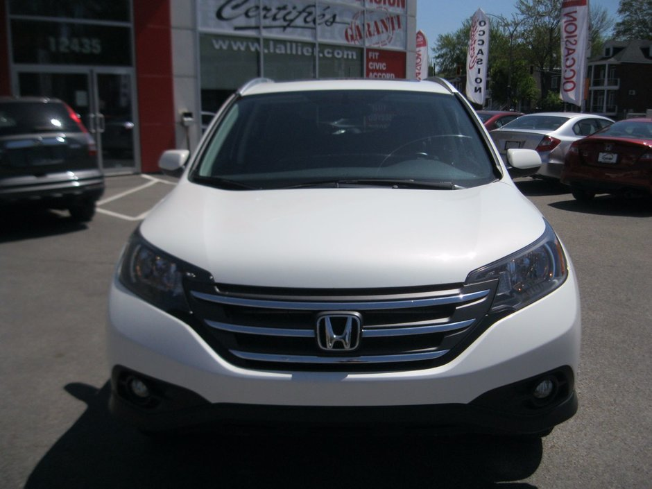 pre owned 2013 honda cr v touring lallier honda montreal. Black Bedroom Furniture Sets. Home Design Ideas