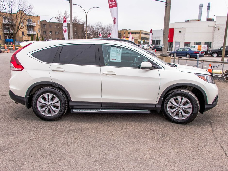 pre owned 2014 honda cr v ex l lallier honda montreal in montr al. Black Bedroom Furniture Sets. Home Design Ideas