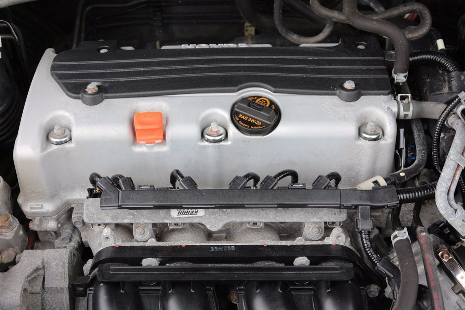 2014 Honda CR-V LX FWD