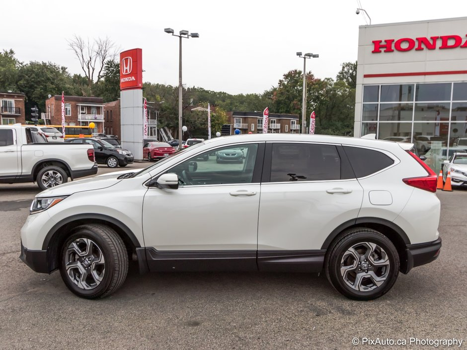 Pre owned 2017 honda cr v ex l lallier honda montreal in for Honda financial payoff phone number