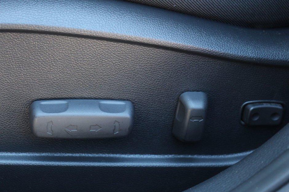 2014 Hyundai Elantra GT TOIT PANORAMIQUE