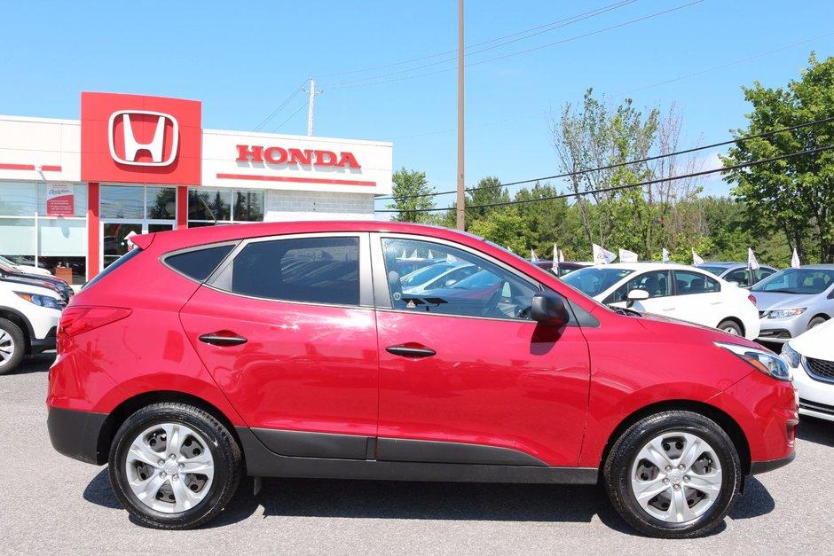 2014 Hyundai Tucson GL FWD