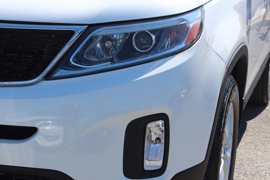2014 Kia Sorento LX V6 FWD
