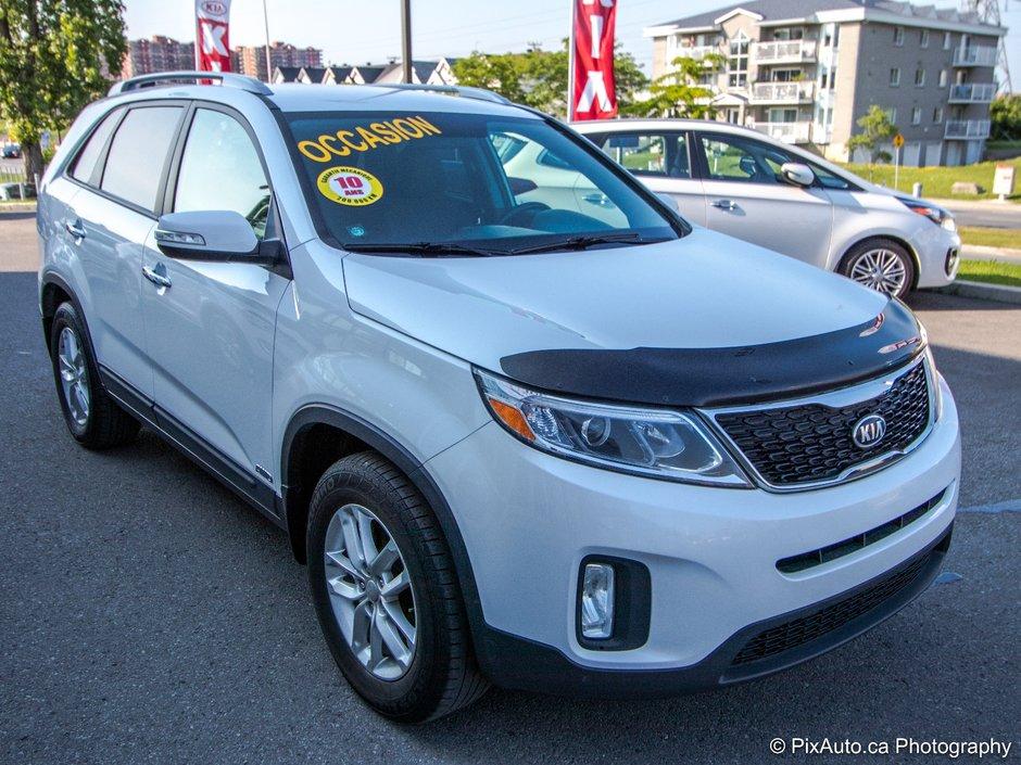 2015 Kia Sorento LX AWD * GARANTIE 10 ANS 200 000KM