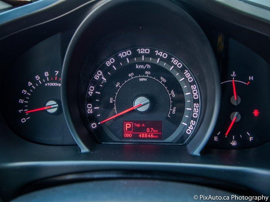 Kia Sportage LX FWD * GARANTIE 10 ANS 200 000 KM 2013